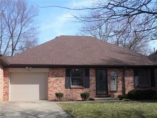 625 Eagle Parkway, Brownsburg, IN - USA (photo 1)