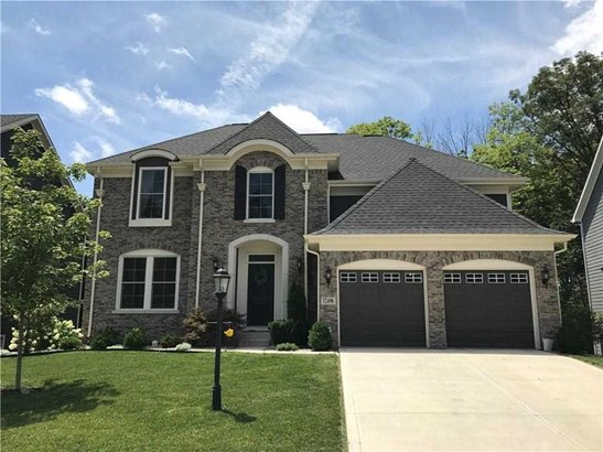 12498 Hidden Spring Cove, Fishers, IN - USA (photo 1)