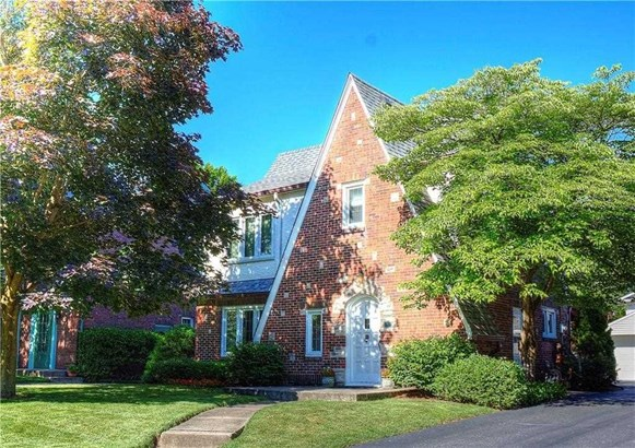 5640 N Delaware Street, Indianapolis, IN - USA (photo 1)