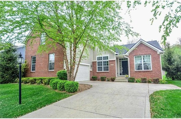 15074 Keel Road, Fishers, IN - USA (photo 1)