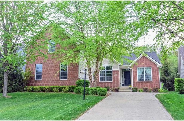 15074 Keel Road, Fishers, IN - USA (photo 2)