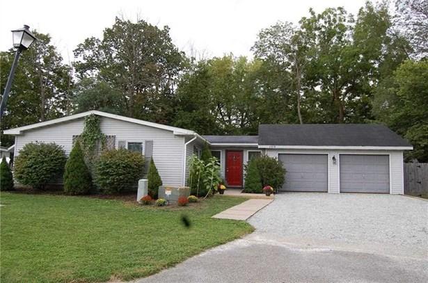 109 Cottonwood Drive, Cicero, IN - USA (photo 1)