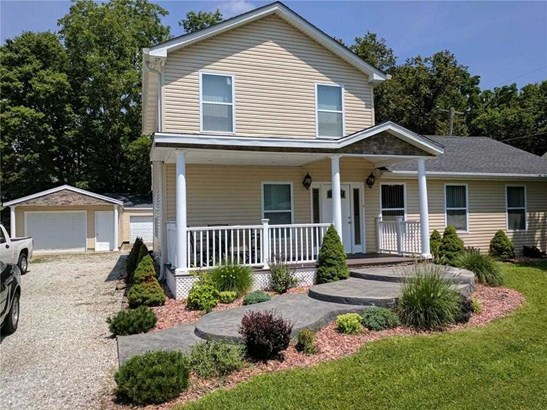 9232 Gasaway Boulevard, Clermont, IN - USA (photo 1)