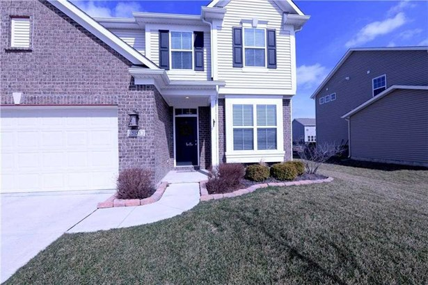 5153 Montevideo Drive, Plainfield, IN - USA (photo 4)
