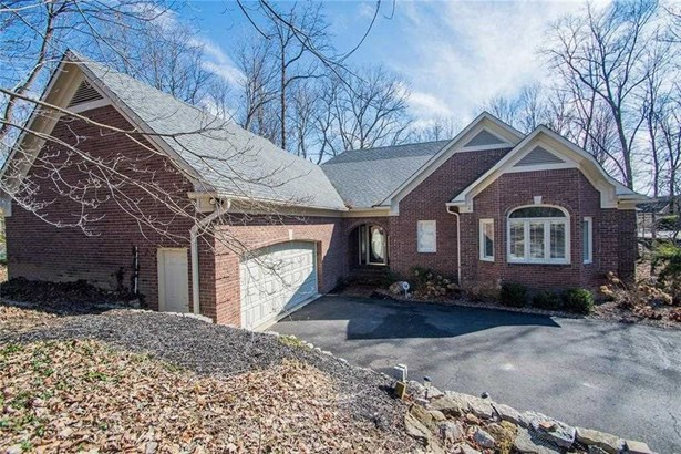 9665 Halsey Drive, Indianapolis, IN - USA (photo 2)