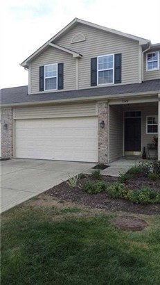 7140 Forrester Lane, Indianapolis, IN - USA (photo 1)