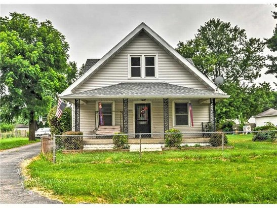 4809 Mecca Street, Indianapolis, IN - USA (photo 1)