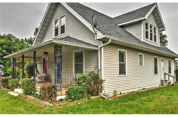 4809 Mecca Street, Indianapolis, IN - USA (photo 3)