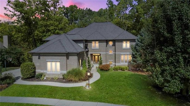 9340 Timberline Drive, Indianapolis, IN - USA (photo 1)