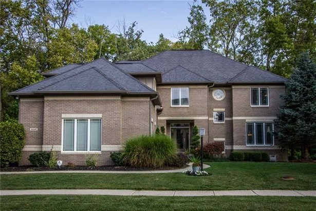 9340 Timberline Drive, Indianapolis, IN - USA (photo 2)