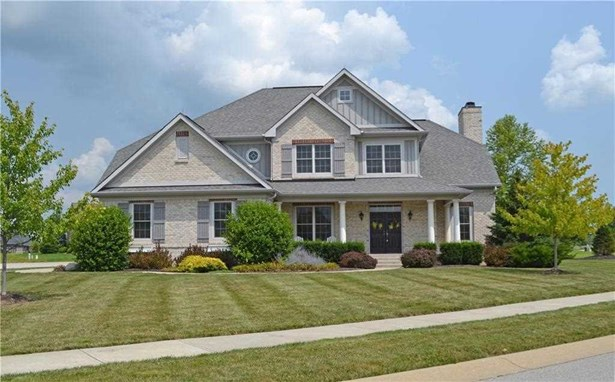 16402 Lost Tree Place, Noblesville, IN - USA (photo 1)