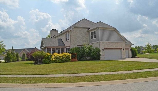 16402 Lost Tree Place, Noblesville, IN - USA (photo 2)