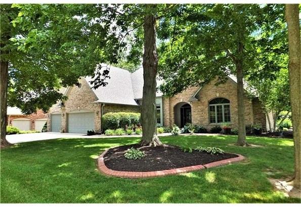 7407 Yorkshire Boulevard N, Indianapolis, IN - USA (photo 1)