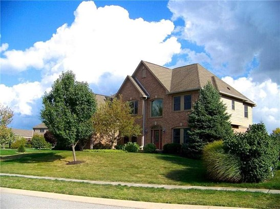 5433 Ashby Court, Greenwood, IN - USA (photo 1)