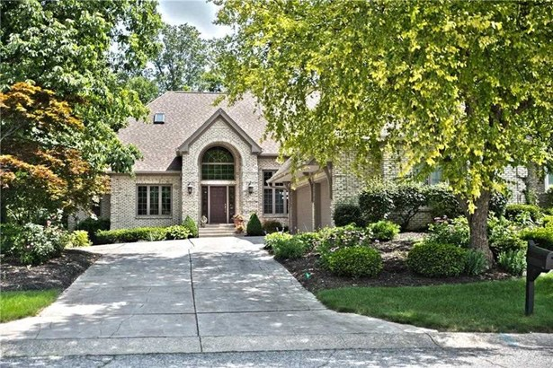 9325 Promontory Circle, Indianapolis, IN - USA (photo 4)