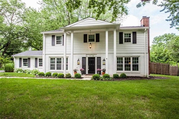 7418 Dean Road, Indianapolis, IN - USA (photo 1)
