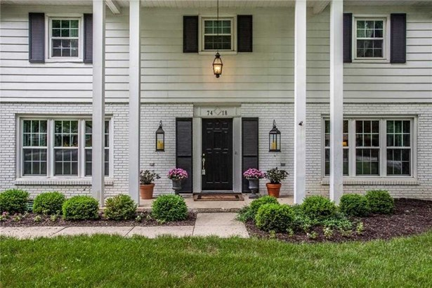 7418 Dean Road, Indianapolis, IN - USA (photo 2)