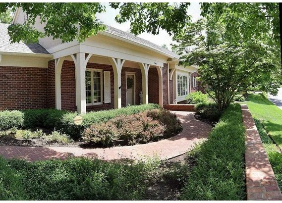 7943 Beaumont Green East Drive, Indianapolis, IN - USA (photo 1)