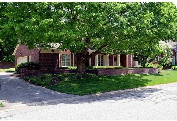 7943 Beaumont Green East Drive, Indianapolis, IN - USA (photo 2)