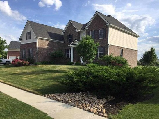 15293 Dunrobin Drive, Noblesville, IN - USA (photo 1)