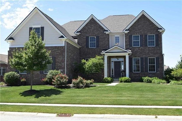 15293 Dunrobin Drive, Noblesville, IN - USA (photo 2)