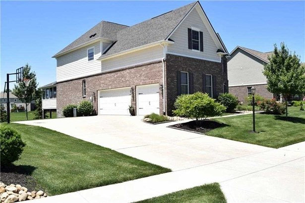 15293 Dunrobin Drive, Noblesville, IN - USA (photo 3)