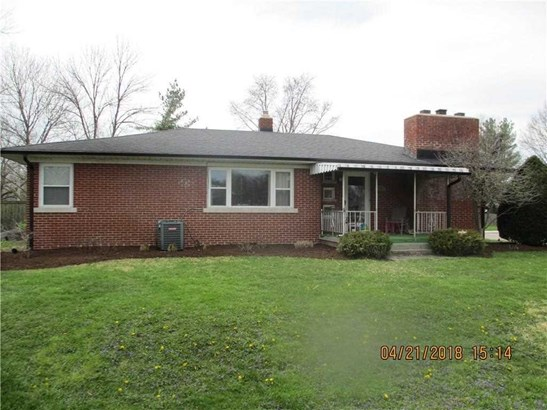 2757 S Oakland Drive, Shelbyville, IN - USA (photo 1)