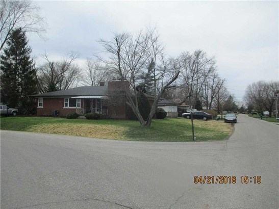 2757 S Oakland Drive, Shelbyville, IN - USA (photo 2)
