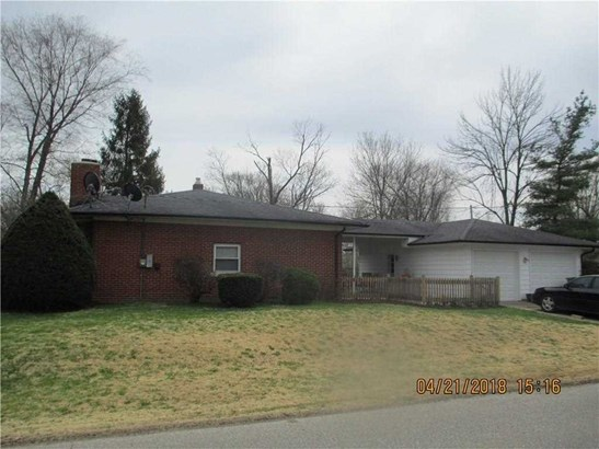 2757 S Oakland Drive, Shelbyville, IN - USA (photo 5)