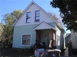 1105 N Beville Avenue, Indianapolis, IN - USA (photo 1)