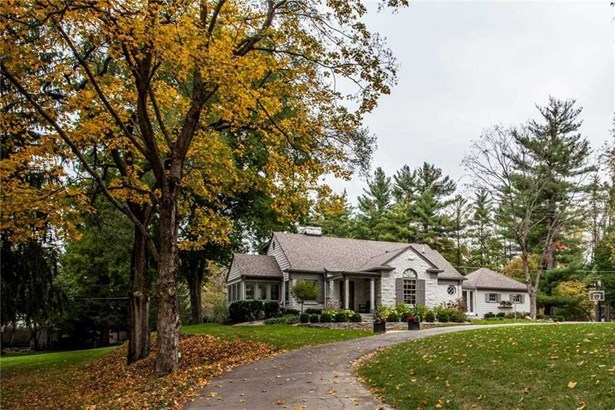 7540 Morningside Drive, Indianapolis, IN - USA (photo 1)