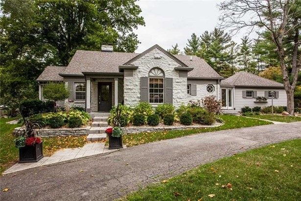7540 Morningside Drive, Indianapolis, IN - USA (photo 3)