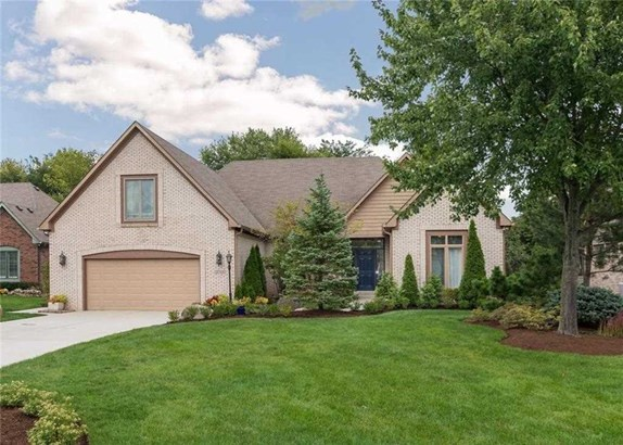 8703 Vintner Way, Indianapolis, IN - USA (photo 1)