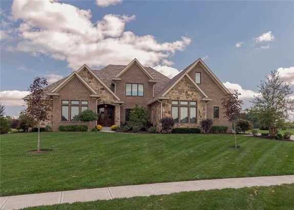 5883 Claybourne Drive, Bargersville, IN - USA (photo 1)