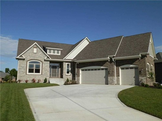 1732 Calvert Farms Drive, Greenwood, IN - USA (photo 1)