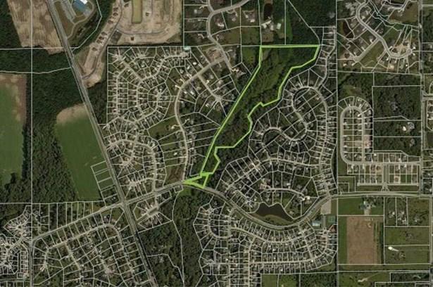 3933 Willow Brook Lane, Zionsville, IN - USA (photo 1)