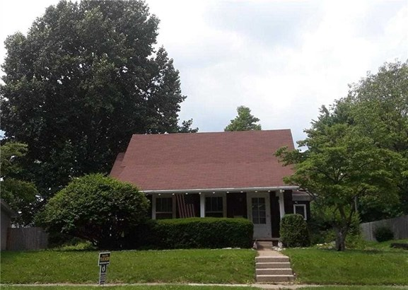 416 W North Street, Greenfield, IN - USA (photo 1)