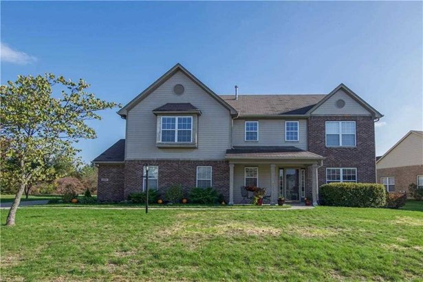 8430 Thorn Bend Drive, Indianapolis, IN - USA (photo 1)