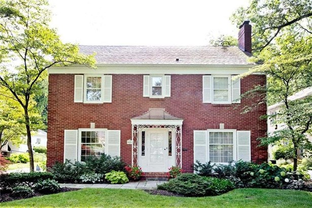 4465 N Meridian Street, Indianapolis, IN - USA (photo 1)