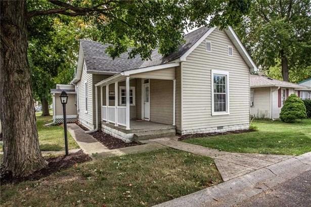 314 E Monroe Street, Fortville, IN - USA (photo 1)