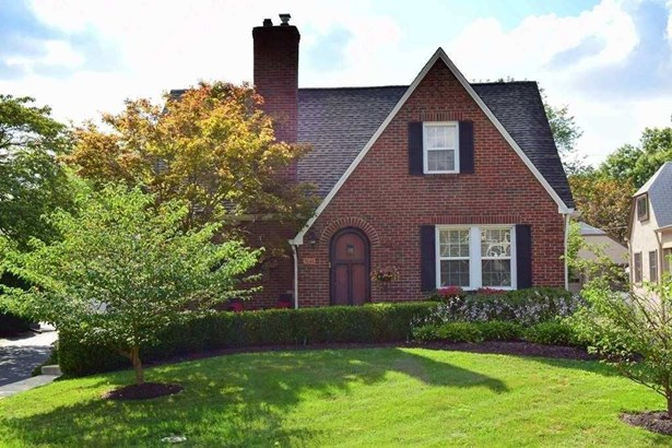 5644 N Delaware Street, Indianapolis, IN - USA (photo 1)