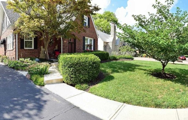 5644 N Delaware Street, Indianapolis, IN - USA (photo 3)