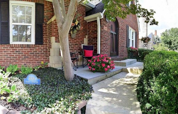 5644 N Delaware Street, Indianapolis, IN - USA (photo 4)
