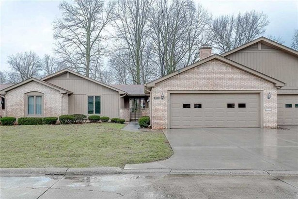 3711 Ironwood Place, Anderson, IN - USA (photo 1)