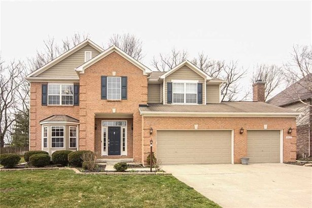 19215 Morrison Way, Noblesville, IN - USA (photo 1)