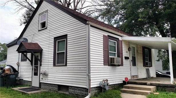 104 E Oak Street, Anderson, IN - USA (photo 2)