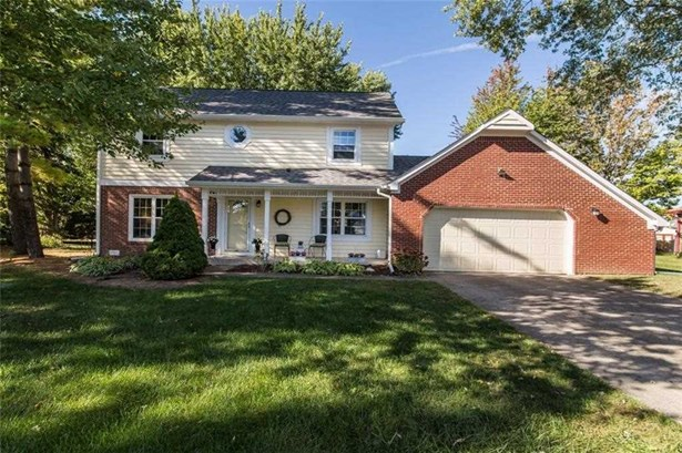 12143 Valley Brook Court, Indianapolis, IN - USA (photo 1)