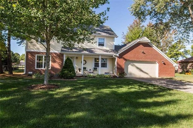 12143 Valley Brook Court, Indianapolis, IN - USA (photo 2)