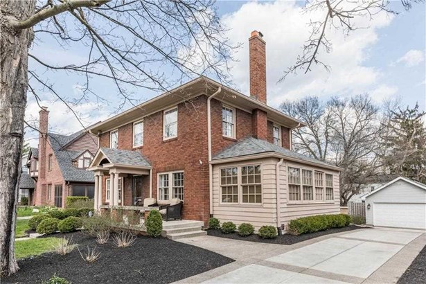 5335 N Delaware Street, Indianapolis, IN - USA (photo 2)