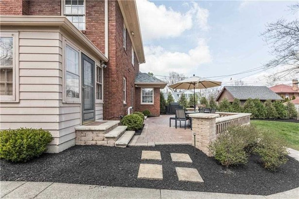 5335 N Delaware Street, Indianapolis, IN - USA (photo 4)